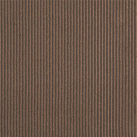 China Meeting Room Striped Carpet Tiles 3 Mm - 4 Mm Pile Height 600 G / M2 Pile Weight distributor