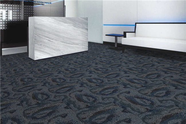 Eco Friendly Floor Carpet Tiles